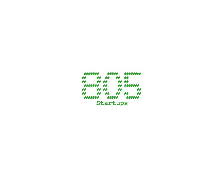 805 startups